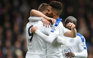 Ranieri stay could keep Kante, Mahrez and Vardy, says Schwarzer
