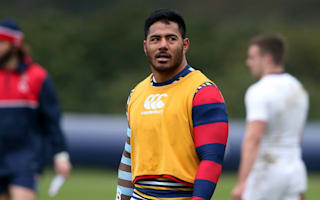Jones ready to unleash Tuilagi