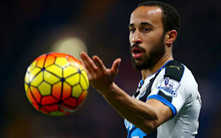 Palace complete £13m Townsend signing