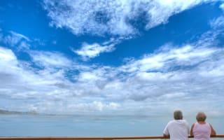 Will life begin at 60 - or 80?