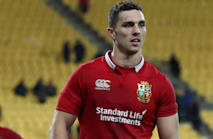 Lions pair North, Henshaw to miss rest of tour
