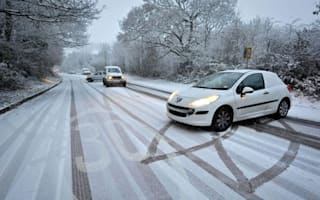 Over a quarter of a million accidents expected this winter
