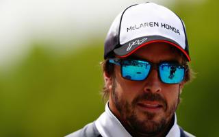 Alonso hopeful over McLaren upgrades