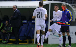 Real Madrid must wait for RFEF verdict over Cheryshev, says Butragueno