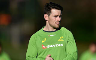 Foley wants Wallabies to be smart against England