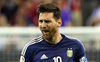 Pizzi: Chile can beat Messi and Argentina