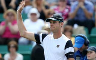Break points key to ecstatic Querrey's Djokovic shock