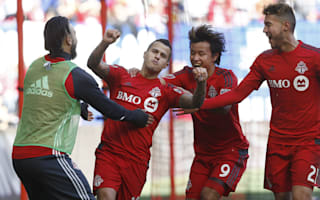 MLS Review: Giovinco scores another hat-trick, Rapids bounce back