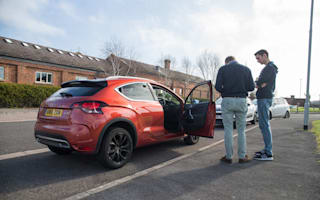 Living with a DS 4 Crossback: Eighth Report
