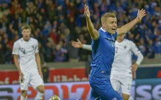 Iceland win five-goal thriller despite missed Sigurdsson penalty