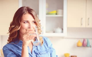 Why you shouldn't force yourself to drink eight glasses of water a day