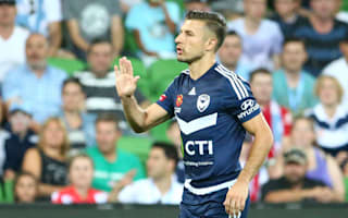 Barbarouses to quit Victory for Phoenix