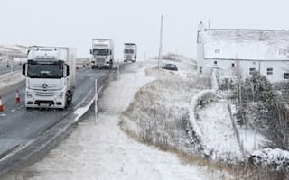Blizzard conditions to bring 'real taste of winter to whole of UK'