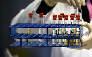 WADA lifts suspension on Madrid anti-doping lab