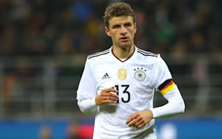 Rest Muller for Confederations Cup, Matthaus tells Low