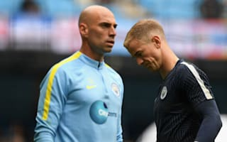 Guardiola's treatment of Hart 'disgusting', rages Barton