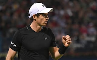 I'll never play another one like that - Murray struggles to process marathon tie-break