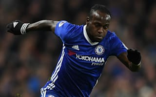 Chelsea 2 Tottenham 1: Hosts back on top after Moses winner