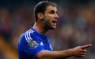 Chelsea v Norwich City: Winning all that matters for Ivanovic