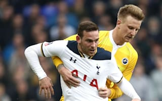 Pochettino backs Janssen for Spurs success after 'wake-up' call