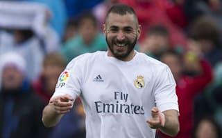 Getafe 1 Real Madrid 5: Brilliant Benzema shows France what they will miss