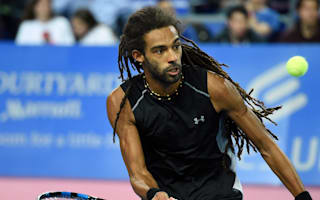 Brown upsets Simon in Montpellier