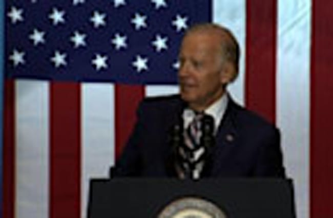 Biden: Donald Trump is 'Painfully Uninformed'