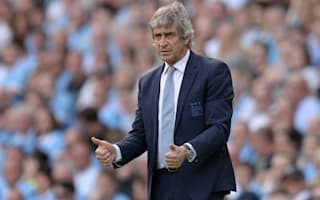Pellegrini pays tribute to City fans after most snub lap of honour