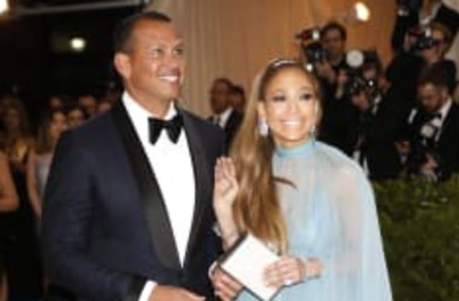 Jennifer Lopez partage un rare moment de tendresse