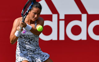 Arruabarrena, Niculescu into Seoul final