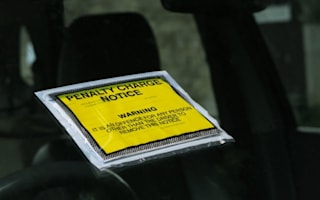 The UK's biggest-ever parking fines
