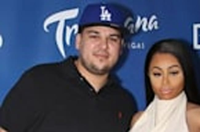 Rob Kardashian Under Investigated by LAPD for Allegedly Threatening Man Over Blac Chyna
