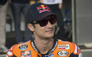 Pedrosa agrees Repsol Honda extension