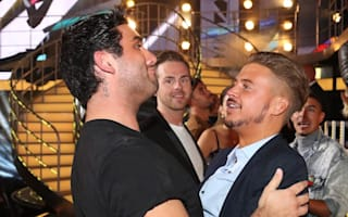 Big Brother's Ryan and Hughie are getting married
