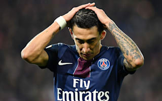 Saviola backs Di Maria to shake off slump