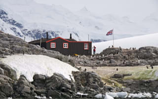 Hundreds apply for post office job in Antarctica