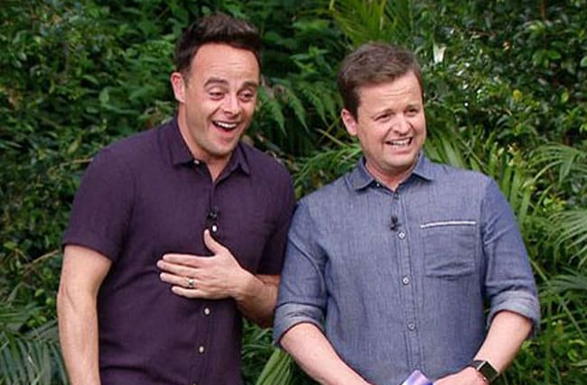 Which radio DJ has signed up for new series of I'm A Celebrity?