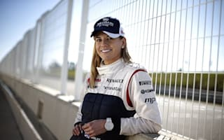 Susie Wolff to get Williams F1 test drive