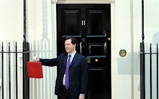 What will the Budget hold?