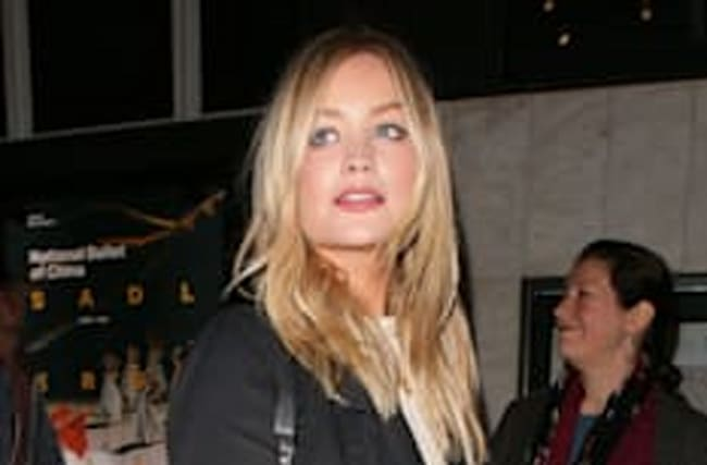 Laura Whitmore pulls out of Strictly Come Dancing