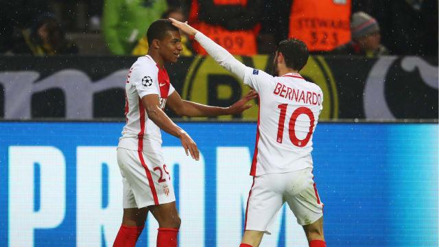 Nuri Sahin's emotional interview shows Dortmund 2 - Monaco 3