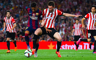 Laporte signs new Athletic Bilbao deal