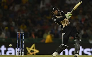 Guptill stars as New Zealand reach semi-finals