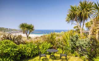 Britain's best coastal holiday homes around the UK
