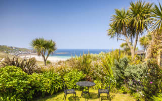 Britain's best coastal holiday homes around the UK