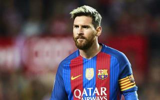 Mascherano: Messi is three players in one