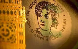 Super-rare Jane Austen £5 note 'worth £50,000' found