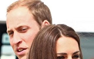 Kate and William arrive in Canada for their first tour