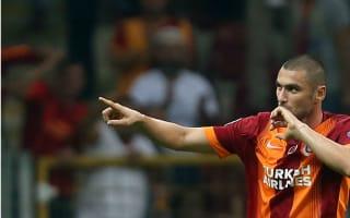 Lazio made bid for Burak Yilmaz - Gala sporting director
