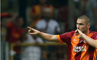 Lazio made bid for Burak Yilmaz - Gala sporting director